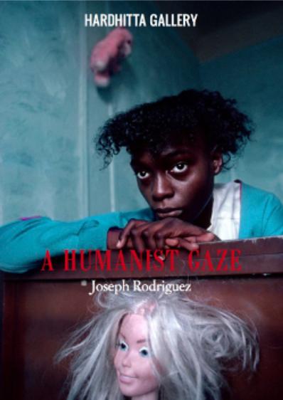 Joseph Rodriguez - A Humanist Gaze