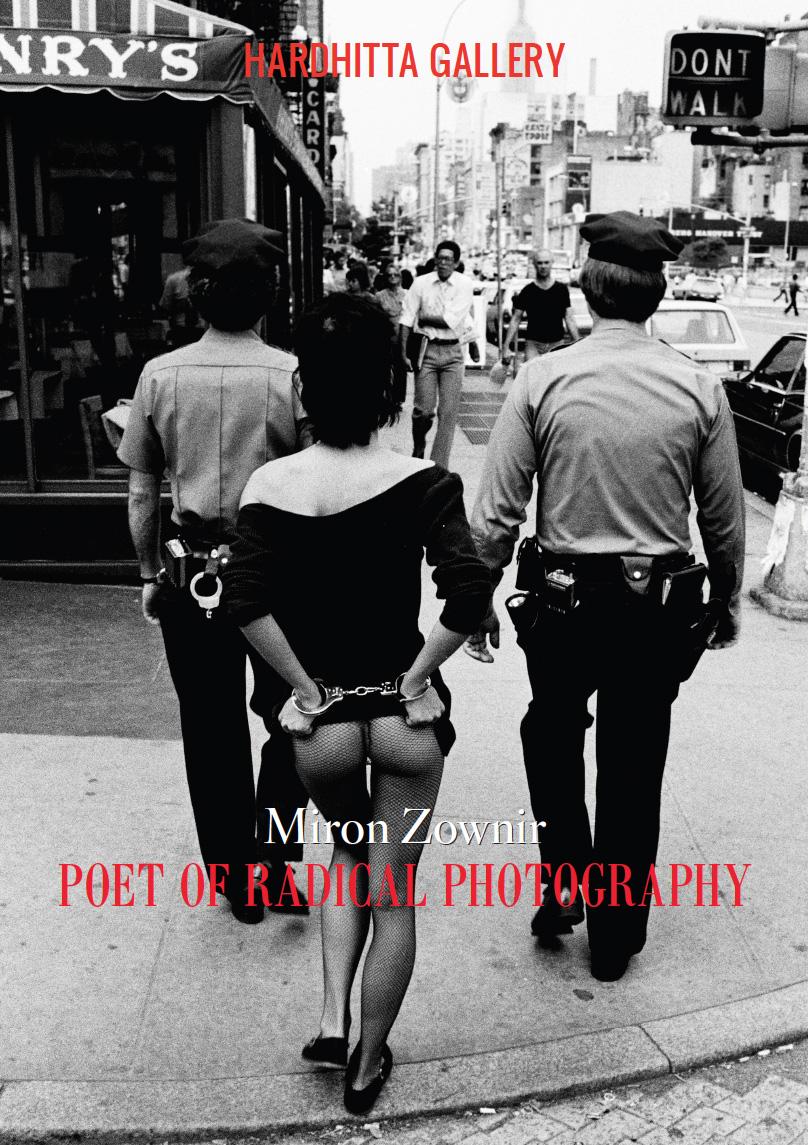 Miron Zownir - Poet of Radical Photography